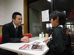 印西市の学習塾|東京進学ゼミナール 個別指導コース